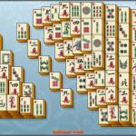 麻雀 – 1stオンラインゲームセンター