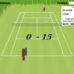 Bear Open Tennis