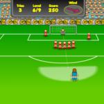 フリーキック2 – オンラインゲーム王
