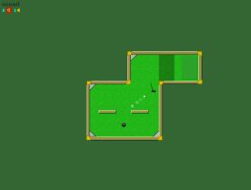 ミニパットゴルフ – オンラインゲーム王のゲーム画像