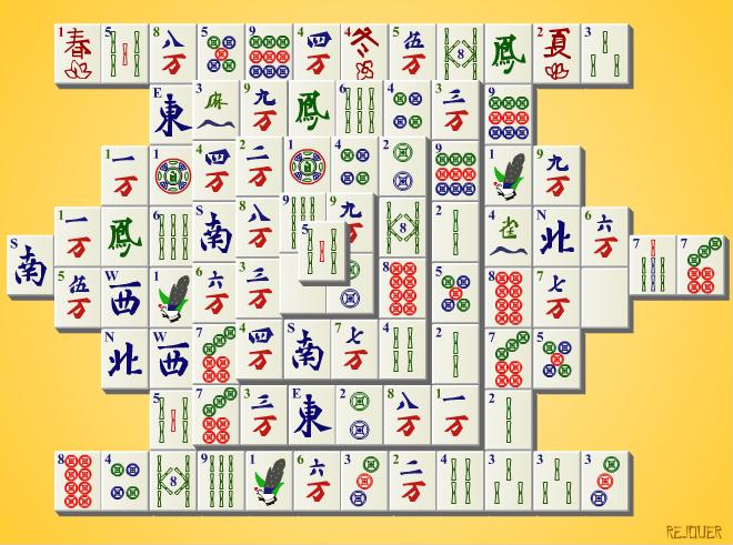 上海ゲーム | 無料ゲーム/フリーゲームのワウゲーム