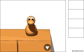 脱出ゲーム – ゲームデザインのゲーム画像