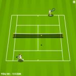 テニスゲーム - ゲームデザイン