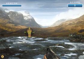 3D SWATのゲーム画像