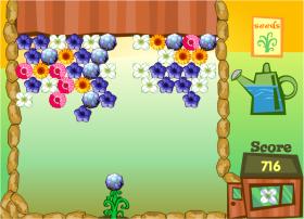 Flower powerのゲーム画像