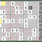 ナンプレ(数独) – QPONゲーム集
