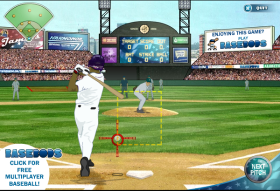Baseball – ワウゲームのゲーム画像