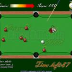 Blast Billiards 2008 - ワウゲーム
