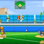 DINO KIDS Baseball - ワウゲーム