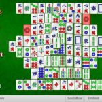 Mahjongg - ワウゲーム