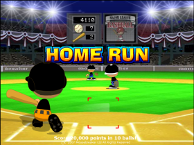 PINCH HITTER2 – ワウゲームのゲーム画像
