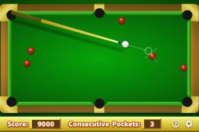 Pool Practice – ワウゲームのゲーム画像