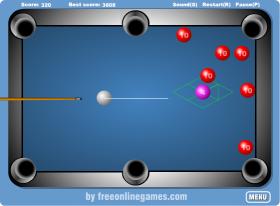 POOL2 – ワウゲームのゲーム画像