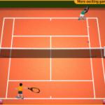 TENNIS II - ワウゲーム
